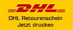 DHL Retourenschein