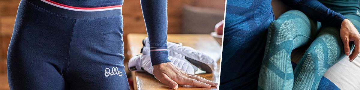 Odlo Women's Sports Underwear and Baselayer