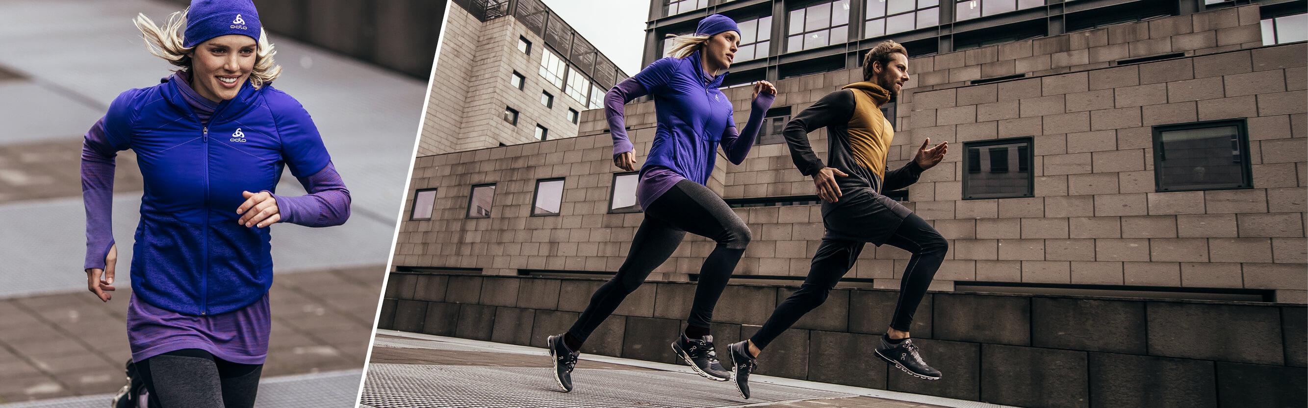 Odlo Men's Sports Underwear - Performance light