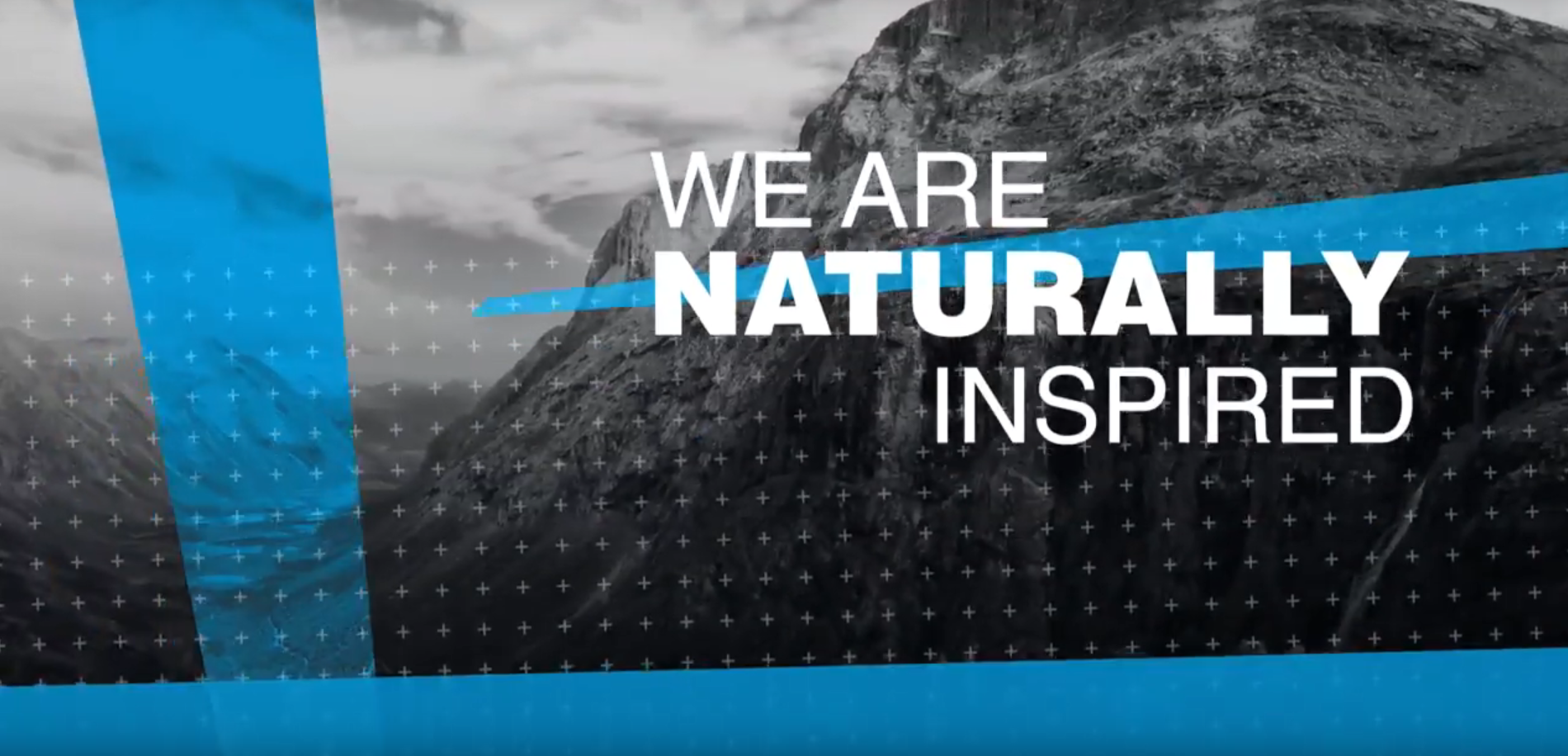 Odlo - We are naturally inspired