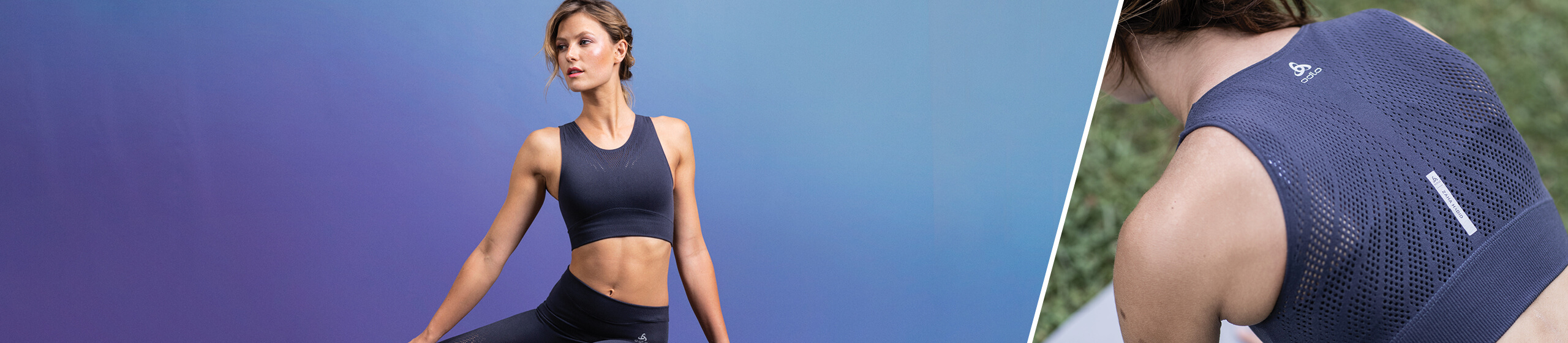 Women Sports Bras Category Guide