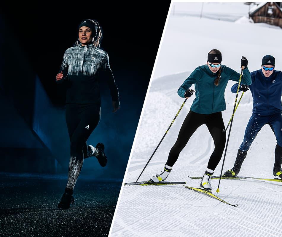 Stylische und nachhaltige Sportbekleidung für Damen