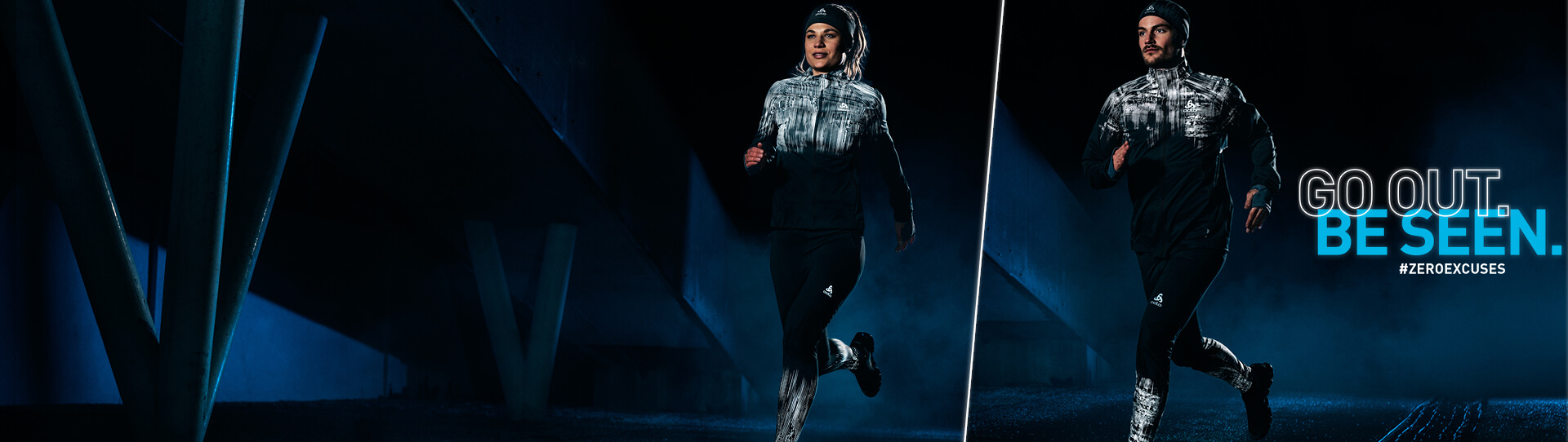 Odlo Running Reflective collection