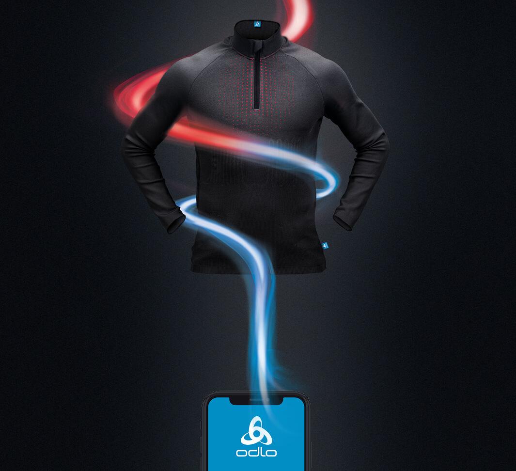 ODLO I-Thermic Midlayer