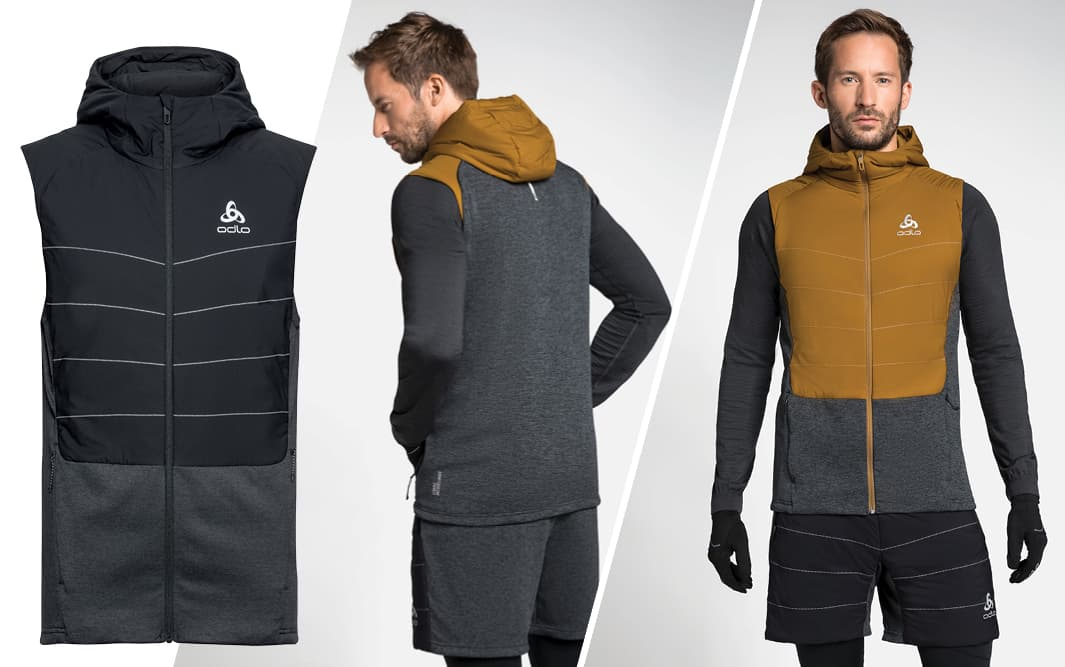 Warming Midlayer for men