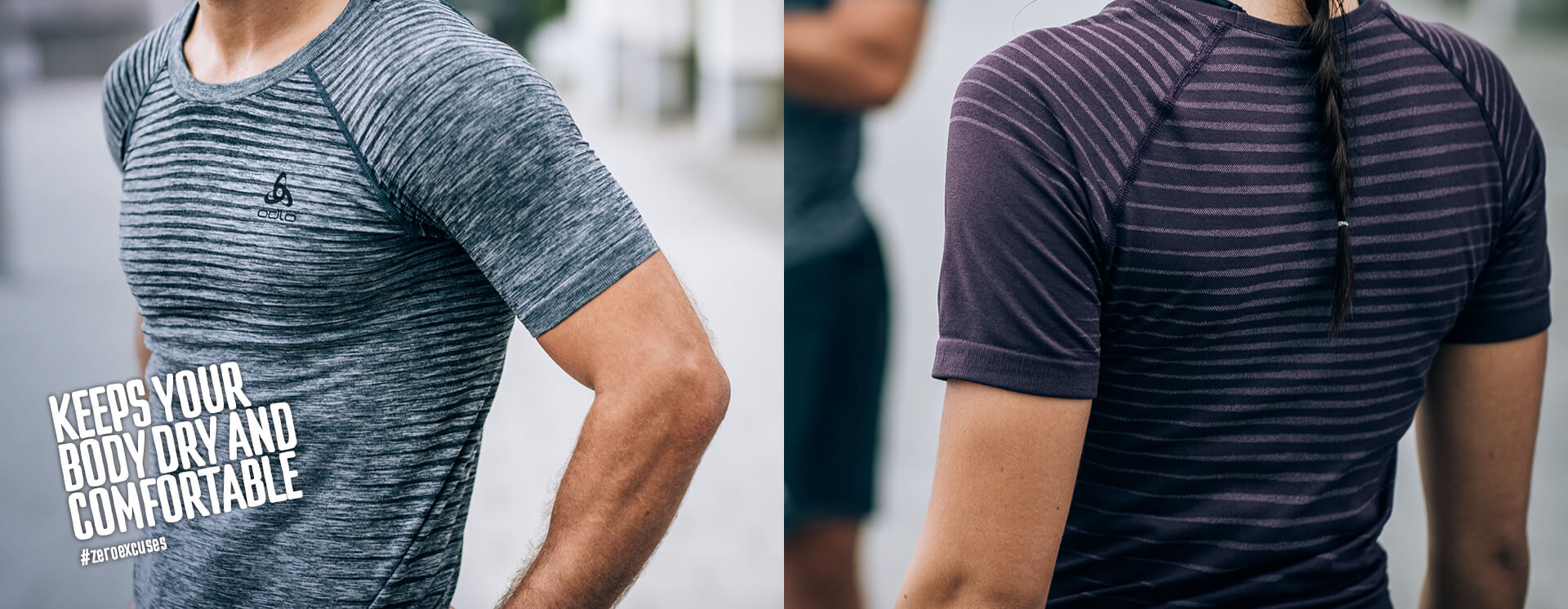 ODLO Running New Collection