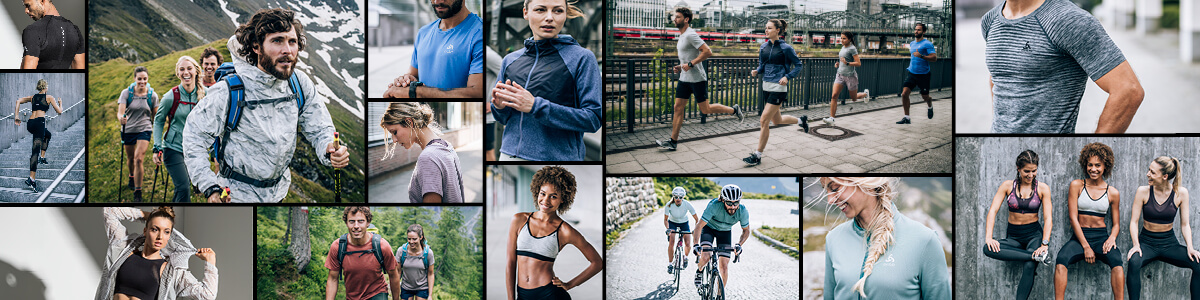Odlo Bestsellers - Shop our favourites