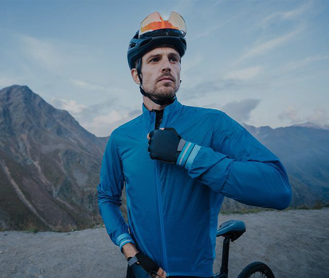 ODLO Wind jackets collection 2021