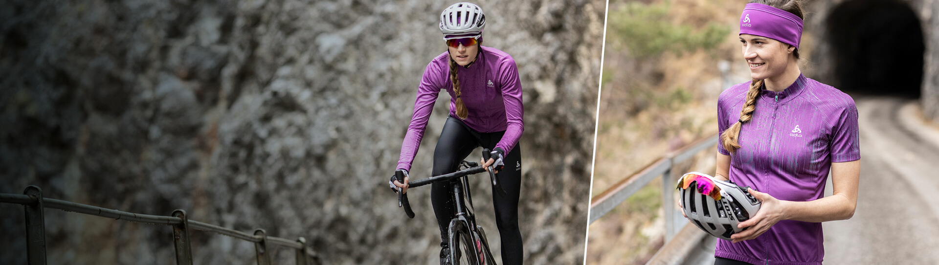 Women Cycling collection Spring - Summer 2020