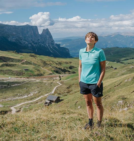 A diverse range of sports trousers for your outdoor adventure