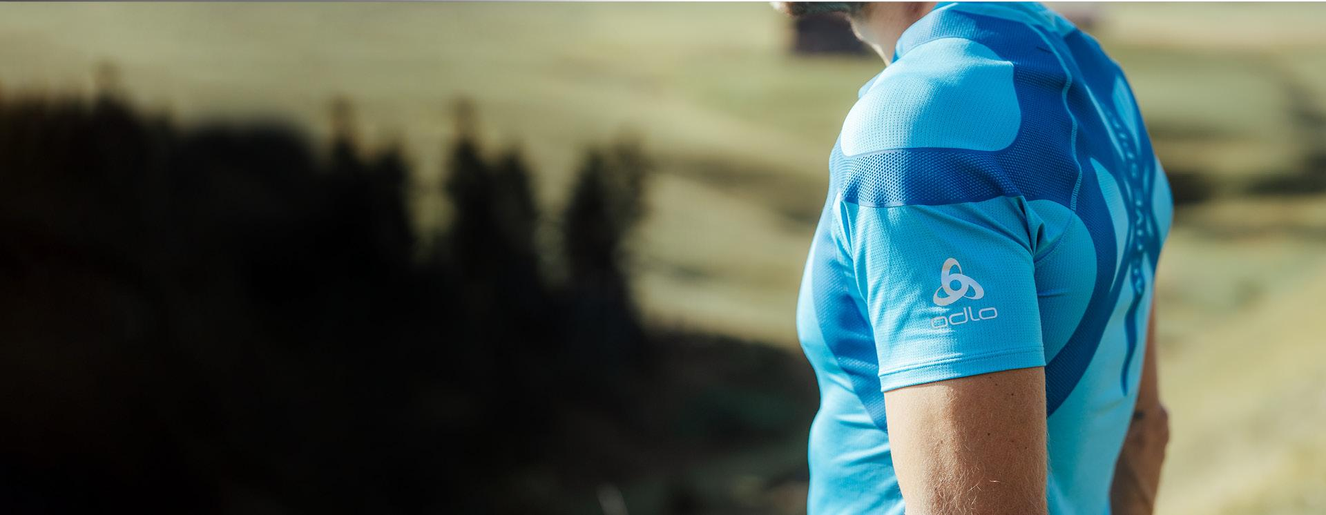 Discover how enhanced posture can help you run faster.