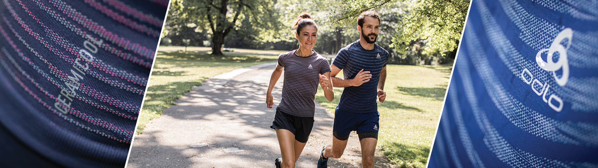 Blackcomb - high-performance sports underwear