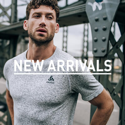 Odlo New Arrivals Men